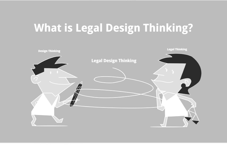 Legal Design Thinking